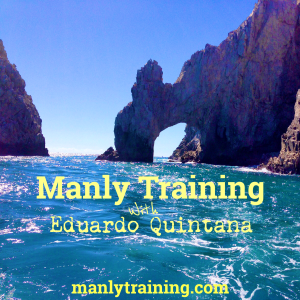 The Arch in Cabo © 2016 MANLY TRAINING
