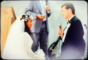 I do. The vows.