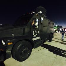 San Antonio SWAT